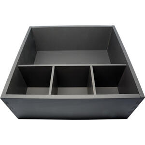 MPRO Base Drawer Organizer (Four Compartment)