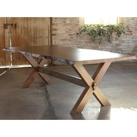 "Bench*Made Maple 72"" Rectangular Table"
