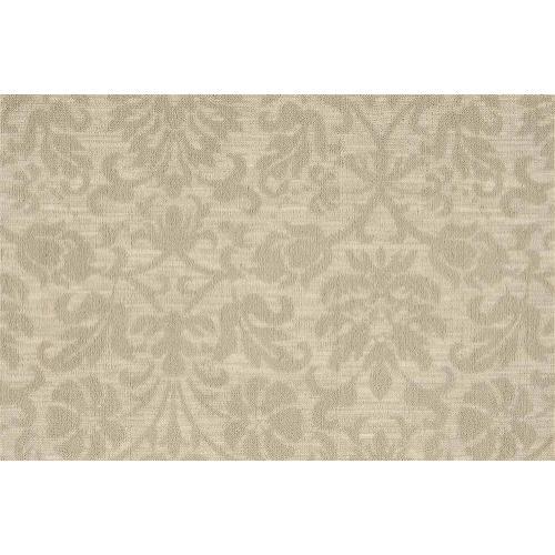 Elegance Floral Flair Flflr Shalestone Broadloom Carpet