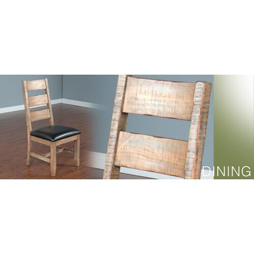 Sedona Ladderback Chair