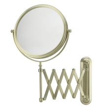 Extension Arm Wall Mirror