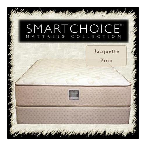 Smart Choice - Smart Choice - Jaquette - Firm - Cal King