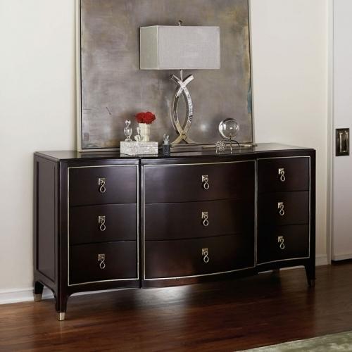 Miramont Dresser in Dark Sable (360)