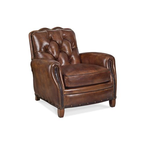 6041-1-T UTOPIA TUFTED CHAIR
