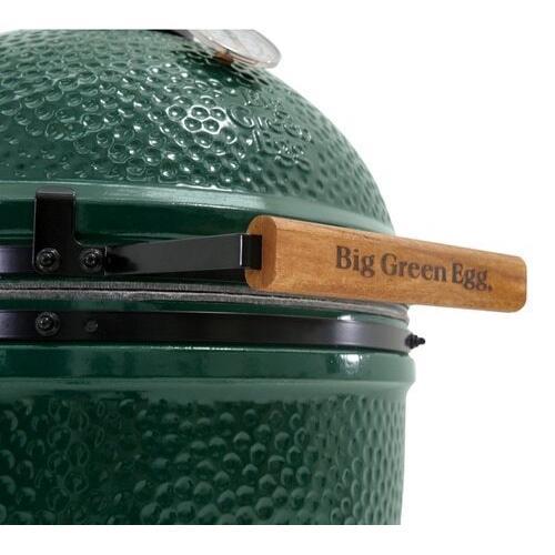 Big Green Egg - Large EGG in an intEGGrated Nest+Handler Package