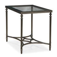 View Product - Lucas End Table