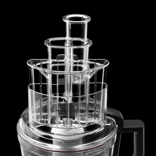 KitchenAid - 3-in-1 Feed Tube Pushers Other