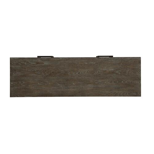 Cambia Double Dresser