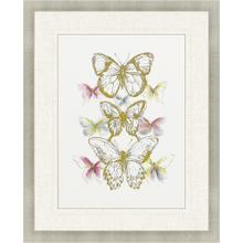 Butterfly Sketch I