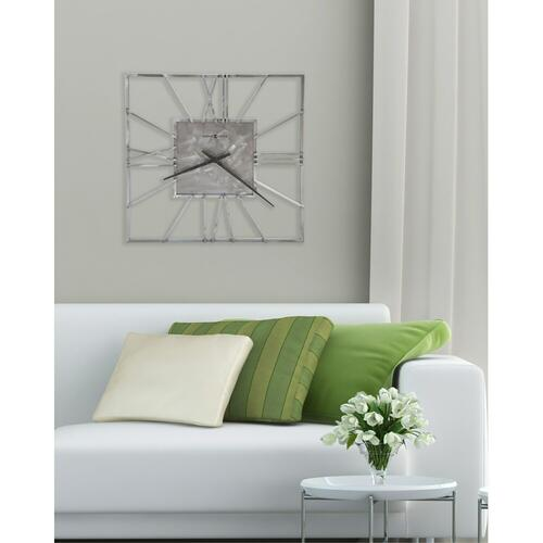 Howard Miller Lorian Iron Wall Clock 625611
