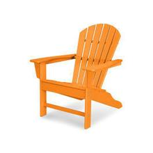 View Product - South Beach Adirondack in Tangerine