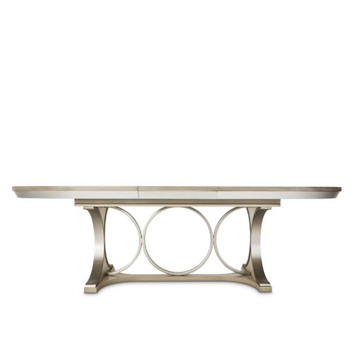 Amini - Oval Dining Table