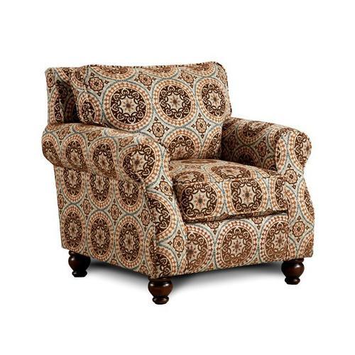 Adderley Chair
