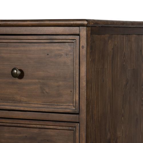Coventry 7 Drawer Dresser