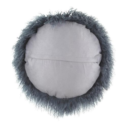 Moe's Home Collection - Dome Pillow Blue