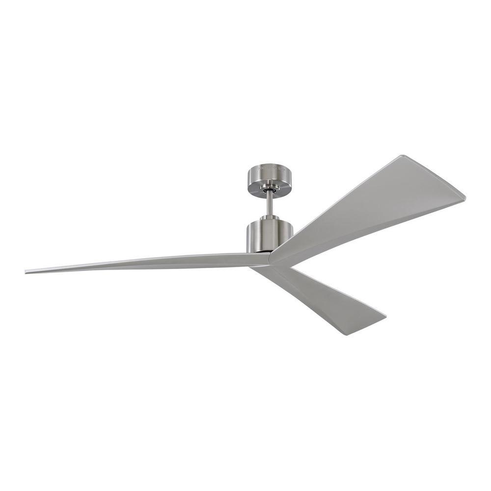 See Details - Adler 60 - Brushed Steel