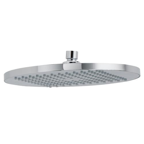 Modern Rain Showerhead - Polished Chrome