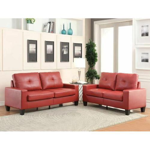 Acme Furniture Inc - Platinum II Sofa