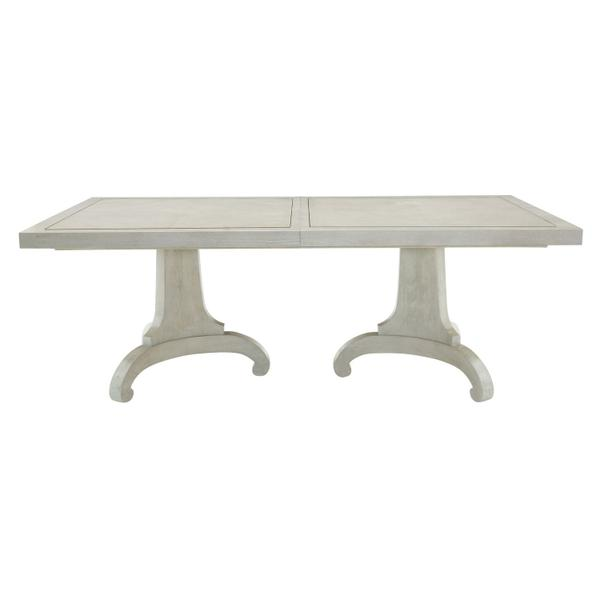 See Details - Criteria Dining Table in Heather Gray (363)
