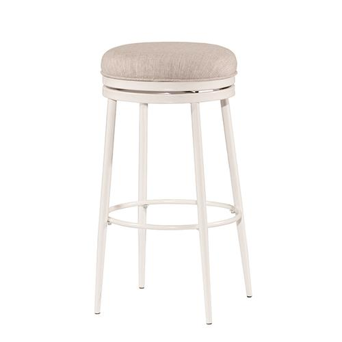 Product Image - Aubrie Backless Swivel Bar Stool