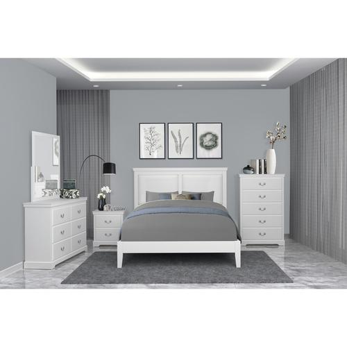 Homelegance - Eastern King Bed