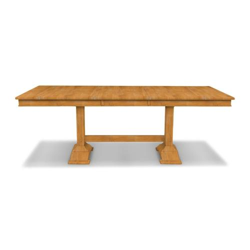 Trestle Table (top only) / Trestle Table Base