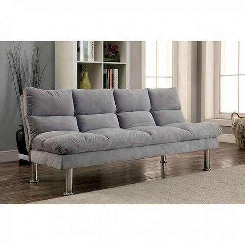 Furniture of America - Saratoga Futon Sofa