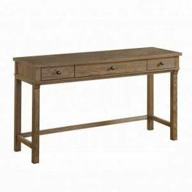 ACME Inverness Desk - 36095 - Reclaimed Oak