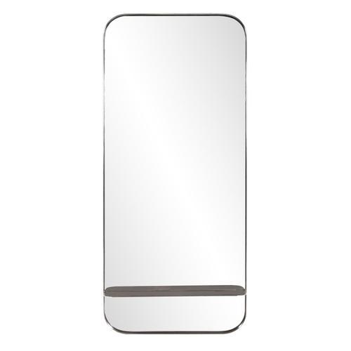 Howard Elliott - Gavan Mirror with Shelf