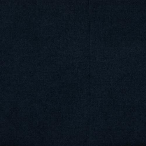 King Size Plush Navy Cover Junia Headboard