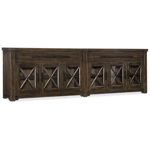 Hooker Furniture - Roslyn County Credenza