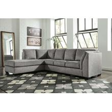 Belcastel Sectional Left