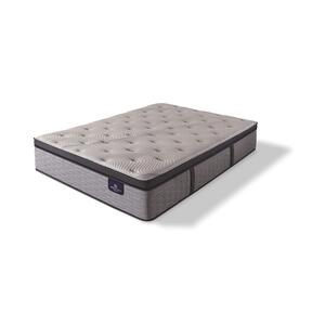 Perfect Sleeper - Hybrid - Gwinnett - Plush - Pillow Top - Queen Product Image