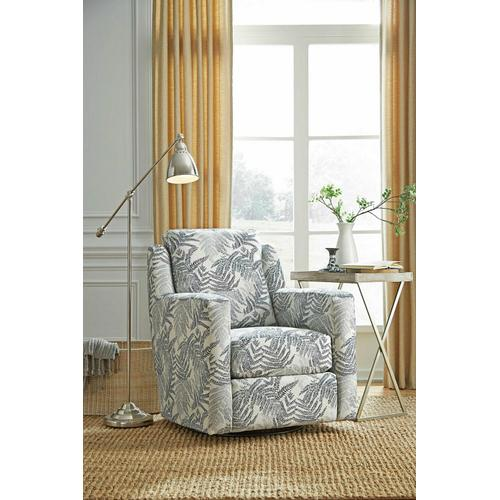 Southern Motion - Swivel Glider Chair