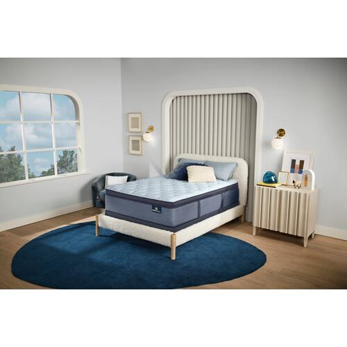 Perfect Sleeper - Renewed Sleep - Plush - Pillow Top - Full