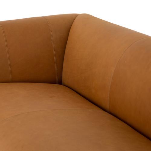 Palermo Butterscotch Cover Reagan Sofa