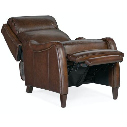 Living Room Stark Manual Push Back Recliner