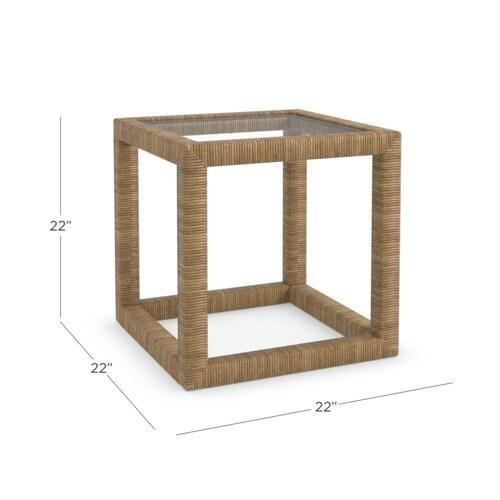 Product Image - Seychelles End Table