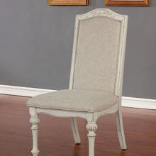 Arcadia Side Chair (2/Ctn)