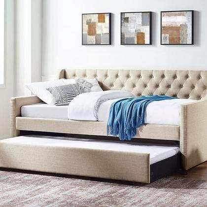 See Details - Full-Size Emmy Daybed