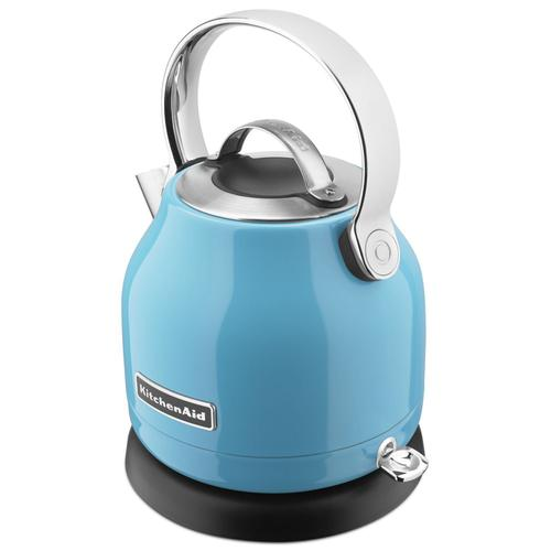 Gallery - 1.25 L Electric Kettle Crystal Blue