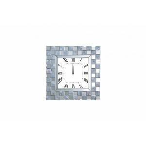 ACME Nasa Wall Clock - 97398 - Mirrored