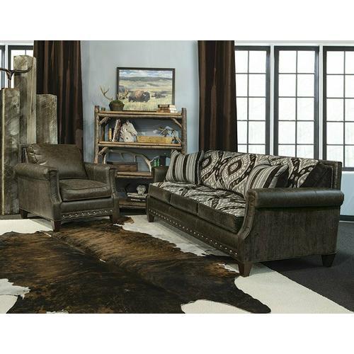 Beckett (Leather) Chair