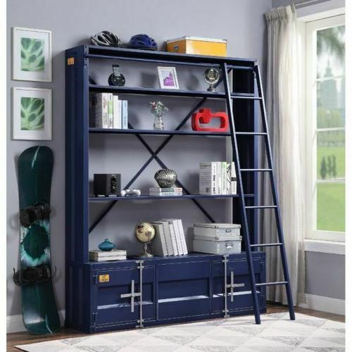 Cargo Bookshelf