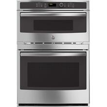 "Display Model Clearance - GE® 30"" Combination Double Wall Oven"