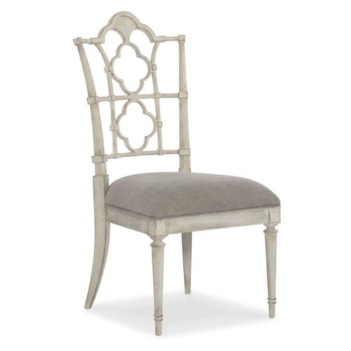 Dining Room Arabella Side Dining Chair - 2 per carton/price ea