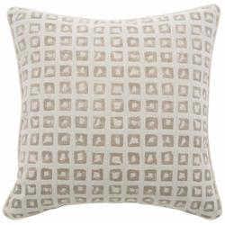 Accent Pillow Square Knife Edge