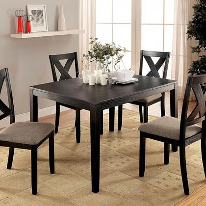 See Details - Glenham 5 Pc. Dining Table Set