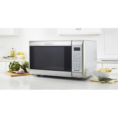 View Product - Convection Microwave Oven and Grill
