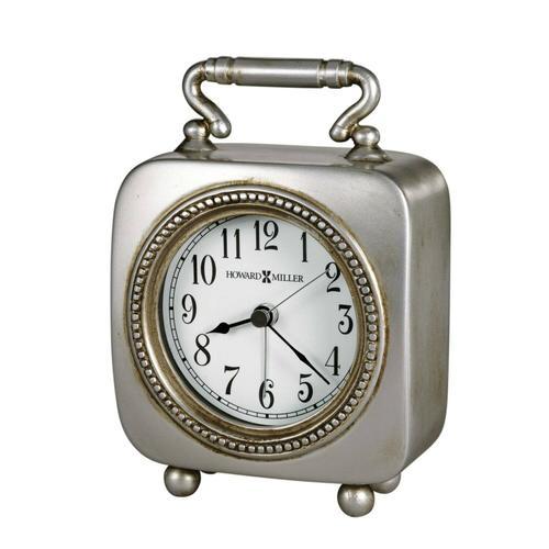 Howard Miller Kegan Table Clock 645615